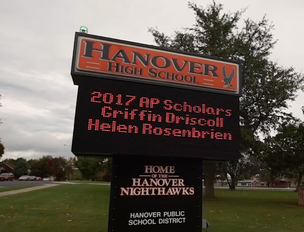 What Hanover Means to Us